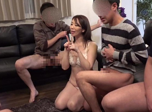 泥酔した妻が複数の他人棒で寝取られてしまったせっクす画像無料